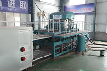 Engineers available to service machinery overseas After-sales Service Provided /New Condition paper egg tray machine