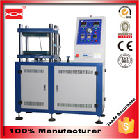 Electronic Rubber Vulcanising Machine Price