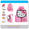2015 new style hello kitty child school bag