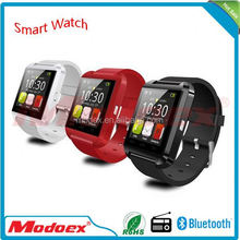 2015 NEW wearable gadget android bluetooth mobile device