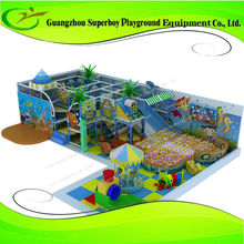 Endless Fun Happy Kids Indoor Play Park 154-11a