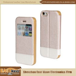 2015 New Design Ultra Thin Cellphone Case For iPhone 5 5s