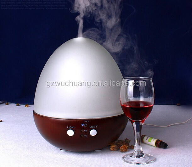 Electric Room Air Freshener Diffuser With Aroma Fragrance