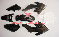 Plastics Fender for Honda 50 XR50 CRF50 50cc -125cc PIT PRO Dirt Bike