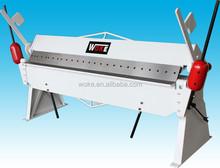 Manual Sheet Metal Press Brake Machine, Manual Sheet Metal Bending Machine