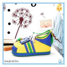 Promotion New Summer Design bags women canvas shoes handbag