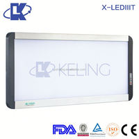 Cheapest! Discount! Warranty is 3 years X-LEDIIIT radiography film viewer dental x-ray viewer led film viewer