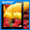 Hot sell top grade useful for ipad mini front screen protector