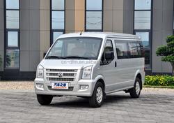 RHD 1315cc Gasoline 2-11 Seats Mini Bus