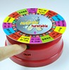 Russian Casino Roulette Wheel For Drinking Game