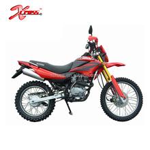Top quality Chinese Cheap 200cc Motorcycles Dirt Bike 200cc Motocross 200cc Motocross Brozz 200 For Sale MXO200B