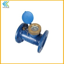 Glass cover of wet activity water meter box LXL-100mm