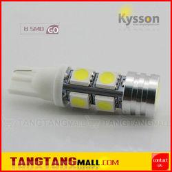 1W T10 SMD 5050 auto Led light Bulbs, tuning light