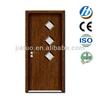 M-21 solid wood doors manufacturers full view wood glass door finger joint wood door frame