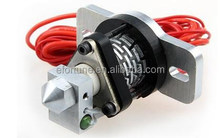 3D Printer Nozzle Hotend V2.0 Kit With 0.3/0.35/0.4/0.5mm 4 Select 2 Sizes