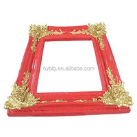fiber glass picture photo frames