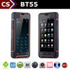 Cruiser BT55 industrial NFC gps tracker senior cell phone