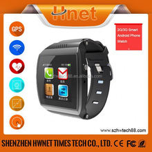 New style 1.55' smart watch alibaba best selling 2015 latest colorful smart watch