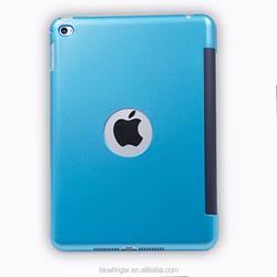 Bluefinger case cover Bluetooth 3.0 keyboard for iPad Mini4