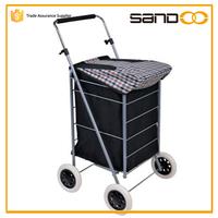 folding wholesale shopping trolley bags cart bags