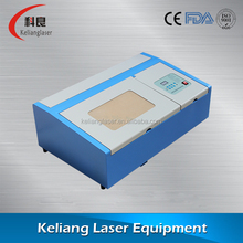 Keliang good price laser engraving machine pen