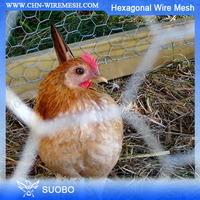 Right Choice!!! Pet Fences Rabbit, Double Chicken Coop, Chicken Wire Fabric