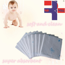 absorbent baby urine mat Baby Care Underpads Disposable urine pads