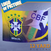 Manufacture World Cup Body Flags for Football Game Flag Fans Cape Banner YT-026