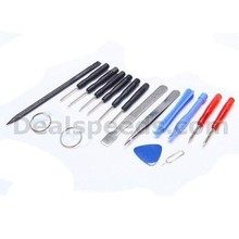 18 in 1 Mobile Opening Tools Disassemble Kit Professional Screwdriver Pry Bar Repair Tool Kits for Phone