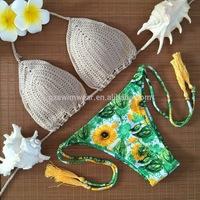 pvc swimwear made in China