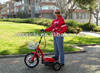 CE approved 350w Three Wheels Scooter Electric, ES-064
