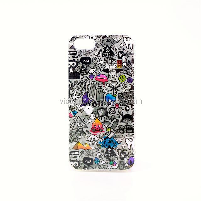 For iPhone 5 Case, For iPhone 5S Case, For iPhone 5 TPU Case