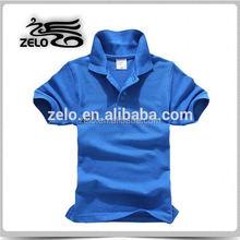 100% cotton OEM good look dri fit shirt