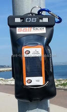 Mini size GPS tracker Solar powered GPS tracker for outdoor asset tracking solution