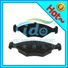 Non-asbestos auto brake pad for Fiat VW 5888528