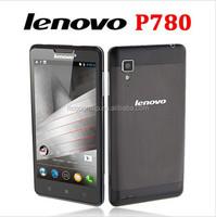 Lenovo P780 5.0'' Gorilla Glass Quad Core 3G Android 4.2 Lenovo Smartphone