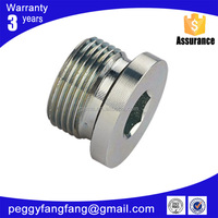 perfect emb fitting pa6 nylon tube emb hydraulic pipe fittings
