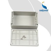 SP-FA12-1 Saip/Saipwell New China Box Electrical IP66 Electrical Floor Box Saip Aluminium Waterproof Box