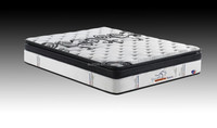 Quality Products Memory Foam Bed Mattress With Cool Feeling