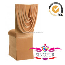 Best sale universal spandex chair cover for weddings
