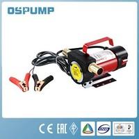 12V24V portable oil pump