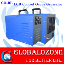 household ozone generator for clean air and pure water