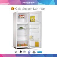 213 Liters Refrigerator And Freezer Home Appliances Refrigerators