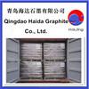 Natural Graphite Price with graphite mines