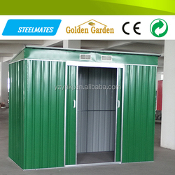 China prefabricated houses and villas types of export houses