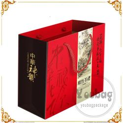 Recycled Competitive Price Custom custom bread paper bag made in China