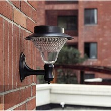 holiday sale! 16LED light-operated waterproof IP65 LED lawn light lawn lamp