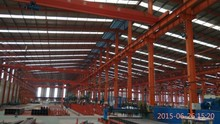 Most Economical Steel Shed/ Prefabricated House/Steel Frame/Steel Structure Warehouse XGZ Brand 1030