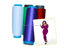 High tenacity 100% polypropylene fdy yarn 75D/72F for Knitting/Ladies underwear/T-shirt