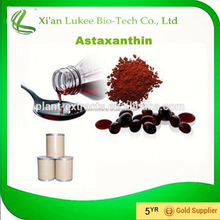 Pure Natural Astaxanthin1%~3.5% powder with best price